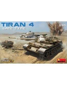 TIRAN 4 (late type)