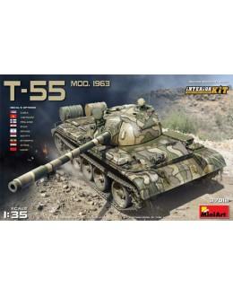 T-55 mod. 1963