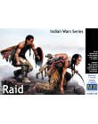 Indian Wars Series. Raid