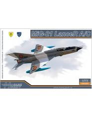 MiG-21 LanceR A/C