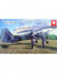 FIESELER Fi.156
