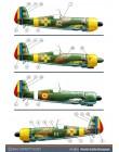Decal IAR-80M