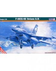 F-16C G-40 ,,Aviano A.B.,,