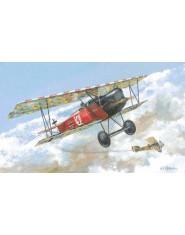 Fokker D.VII OAW ( early )