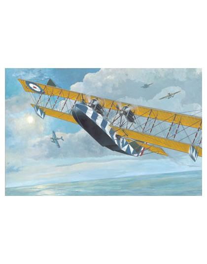 Felixstowe F.2A (late)