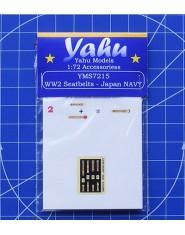 Accesorii WW2 seatbelts Japan Navy