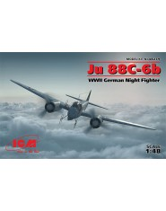 Ju 88С-6b