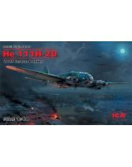He 111H-20