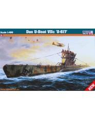 "U-Boat ""U-617"""