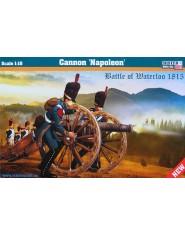 """Cannon """"Napoleon"""""""