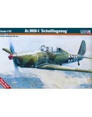 "Ar.96B-1 ""Schulflugzeug"""