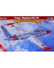 "Fouga ""Magistr"" CM.170"