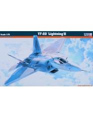"YF-22 ""Lightning"" II"