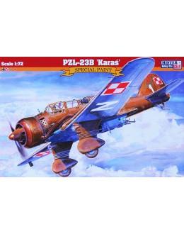 "PZL-23B ""Karas"""