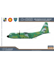 "C-130B ,,HERCULES"" (RoAF)"
