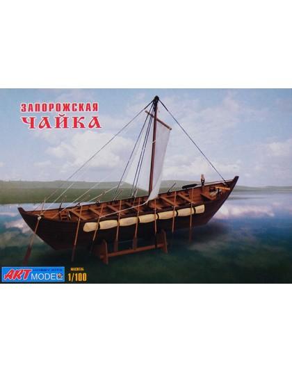 """Zaporojskaya """"CHIAKA"""""""