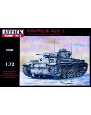 PzBefWg III Ausf. J