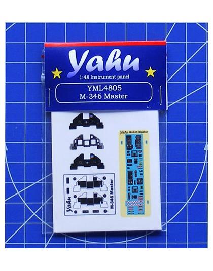 Instrument panel M-346 Master