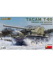 TAKAM T-60 (interior)