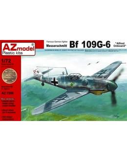 Bf 109G6