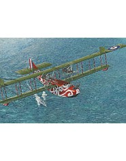 Felixtowe F.2A early version