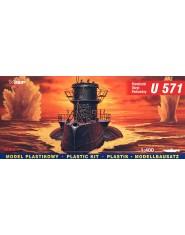 U-571 German Submarine