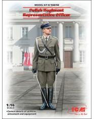 Polish Regiment Representative Officer