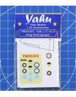 Accessoriess: Yak 1 / 7 / 9 / 3 wing (fuel) gauges