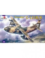 C-123B/K ,,Provide,,
