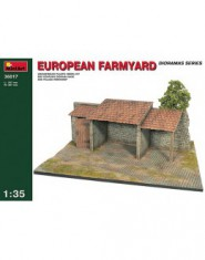 EUROPEAN FARMYARD