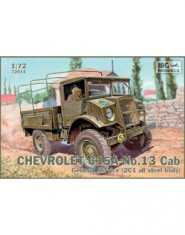 Chevrolet C15A No.Cab 13 General Service