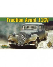 Staff Car Traction Avant 11CV