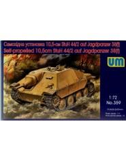 10.5cm StuH 44/2 auf Jagdpanzer 38(t)