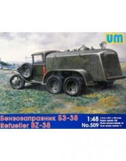 BZ-38 Refuel truck
