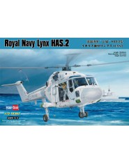 Royal Navy Lynx HAS.2