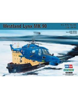 Royal Danish Navy Lynx MK.90