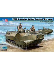 LVTP-7 Landing Vehicle Tracked- Personal