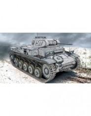 PzKpfw II Sd Kfz.121 Ausf.F