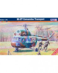 Mi-2T ,,Comandos Transport,,