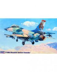 F-16A Block15 ,,Halcon Cazador,,