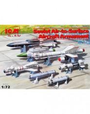 Soviet Air-to-Surface Aircraft Armament