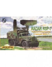 Radar RSP-7