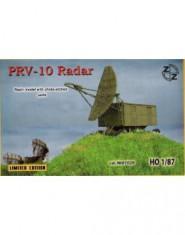 PRV 10 Radar
