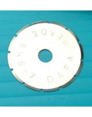 Spare Skip Blade for Rotary Cutter - 28mm