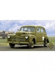 US Army Staff Car model 1942