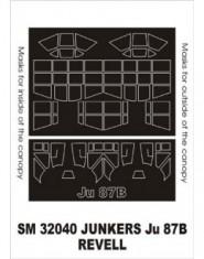 Junkers Ju 87B / Revell
