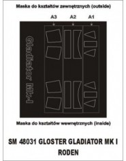 GLADIATOR MK I / Roden