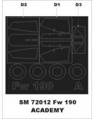 Fw 190 / Academy