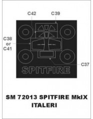 SPITFIRE Mk IX / Italeri