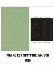 Spitfire Mk.VIII / ICM